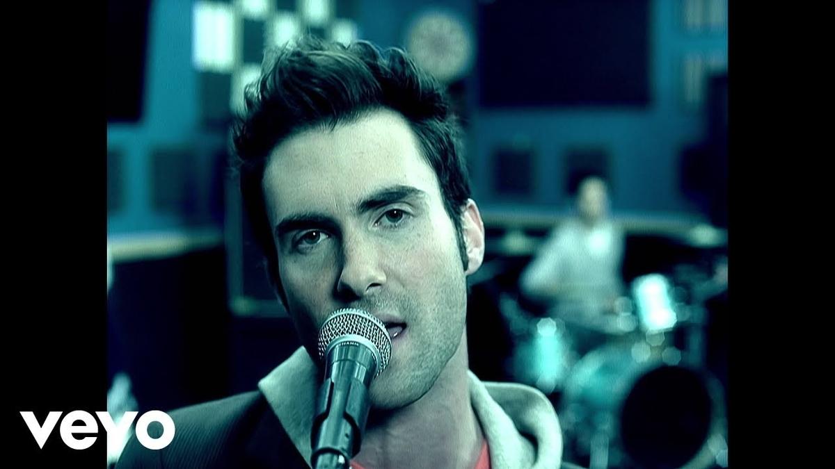 Maroon 5 - Harder to Breatheの歌詞和訳まとめ