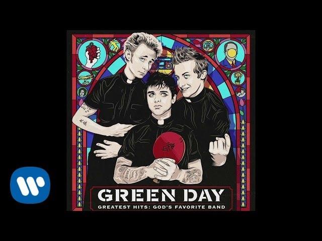 Green Day - Sheの歌詞和訳まとめ