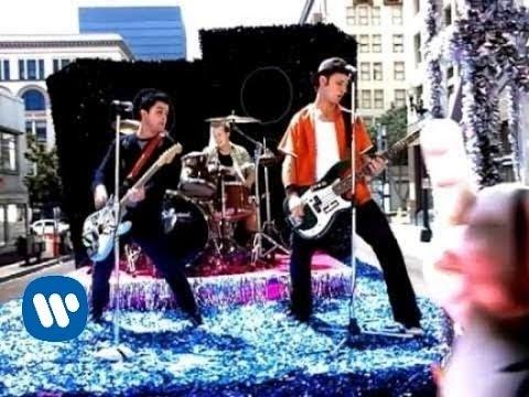 Green Day - Minorityの歌詞和訳まとめ