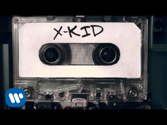 Green Day - X-Kidの歌詞和訳まとめ