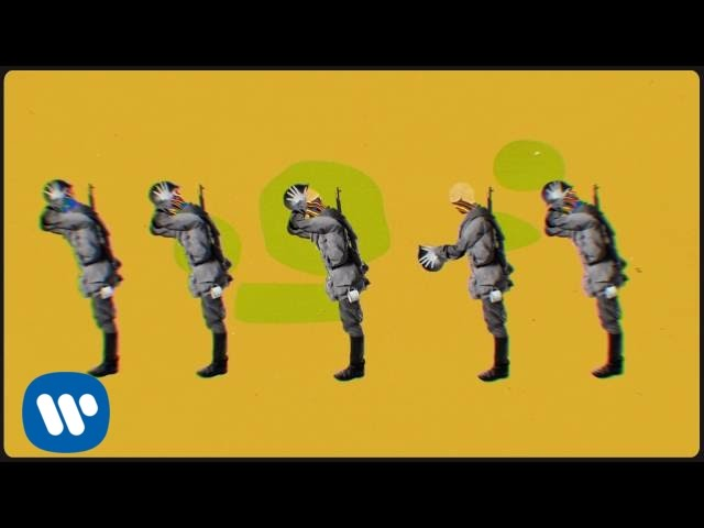 Green Day - Bang Bangの歌詞和訳まとめ