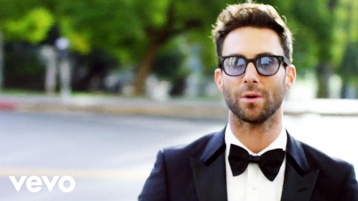 Maroon 5 - Sugarの歌詞和訳まとめ