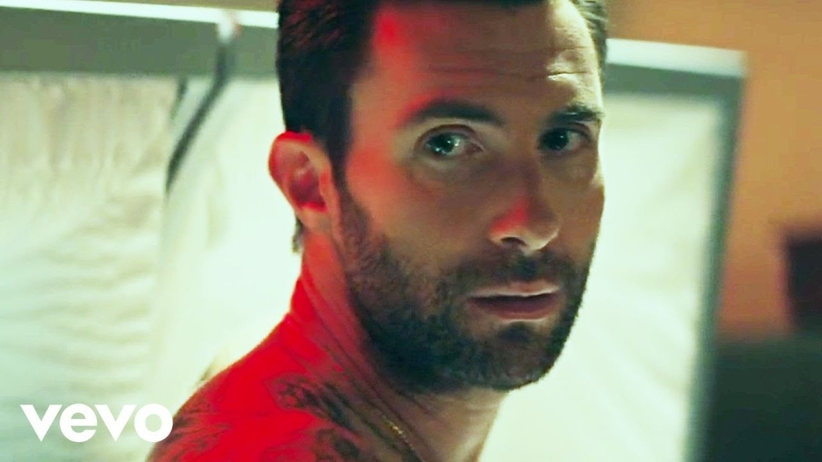 Maroon 5 - Waitの歌詞和訳まとめ