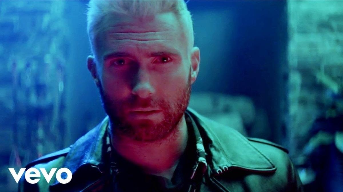Maroon 5 - Cold feat. Futureの歌詞和訳まとめ