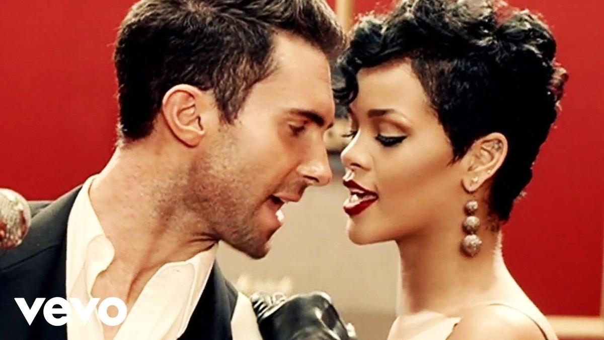 Maroon 5 - If I Never See Your Face Again feat. Rihannaの歌詞和訳まとめ