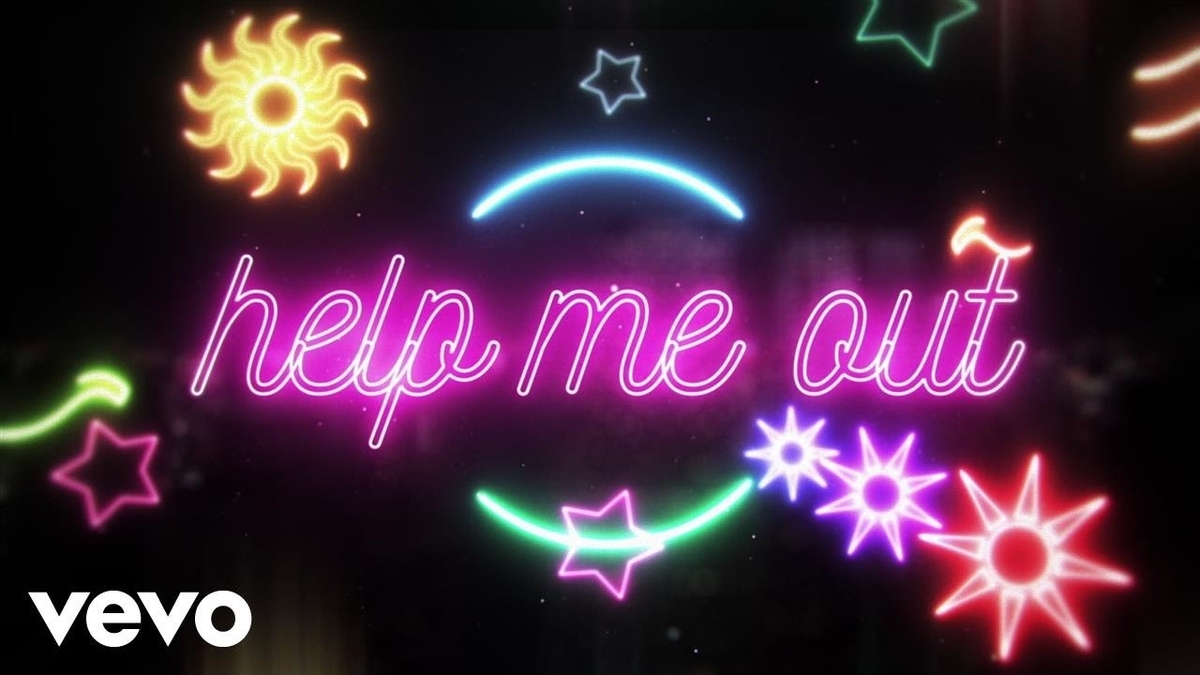 Maroon 5 - Help Me Out feat. Julia Michaelsの歌詞和訳まとめ