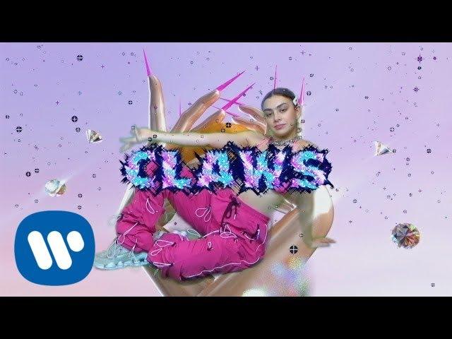 Charli XCX - Clawsの歌詞和訳まとめ