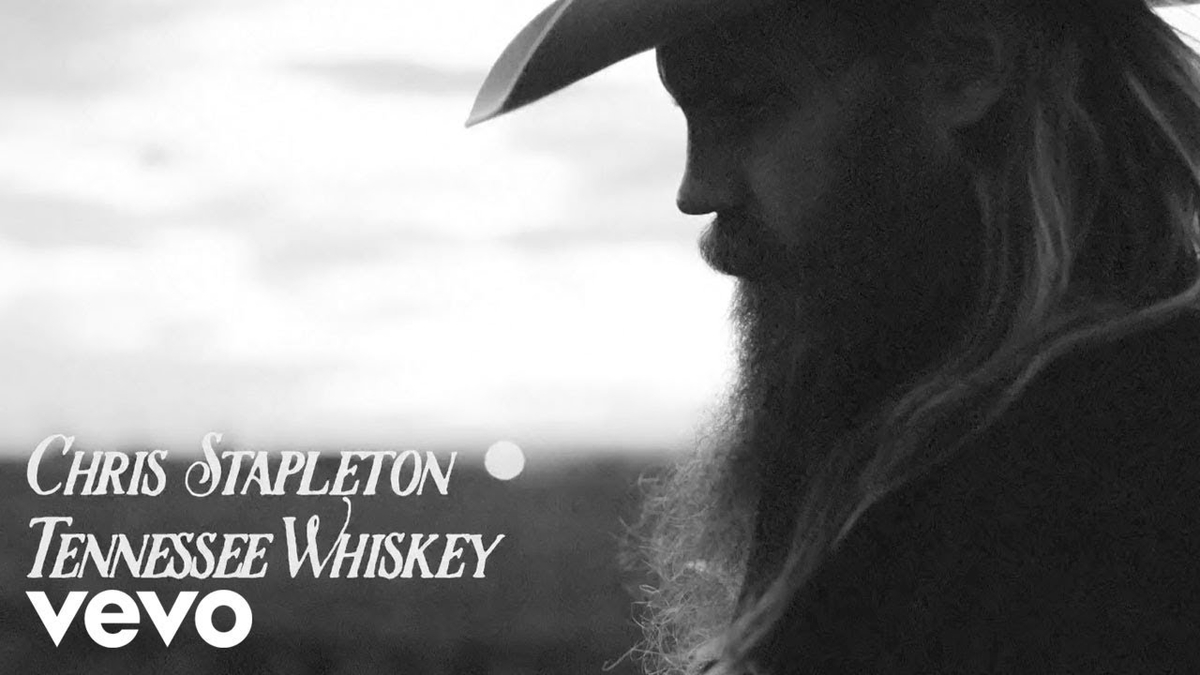 Chris Stapleton - Tennessee Whiskeyの歌詞和訳まとめ