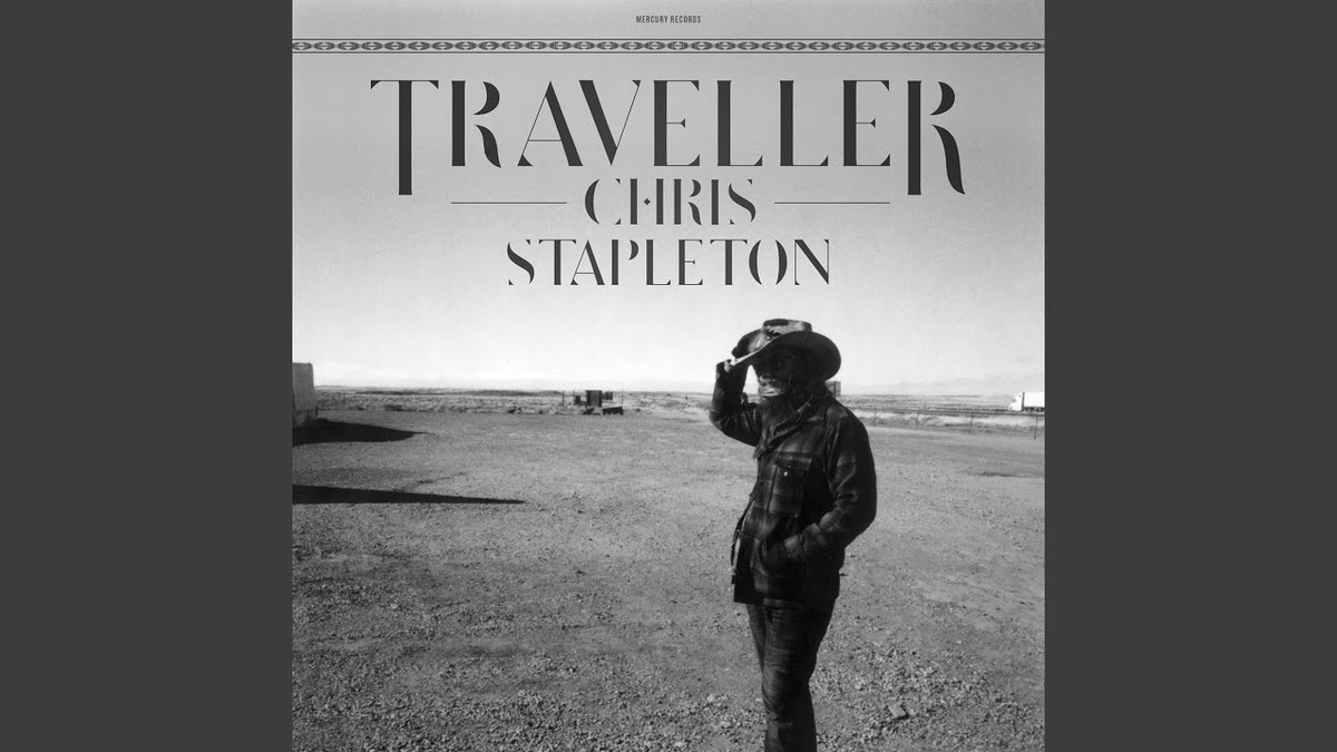 Chris Stapleton - Travellerの歌詞和訳まとめ