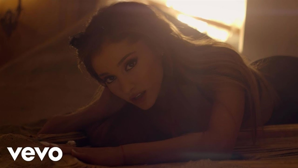 Ariana Grande, The Weeknd - Love Me Harderの歌詞和訳まとめ
