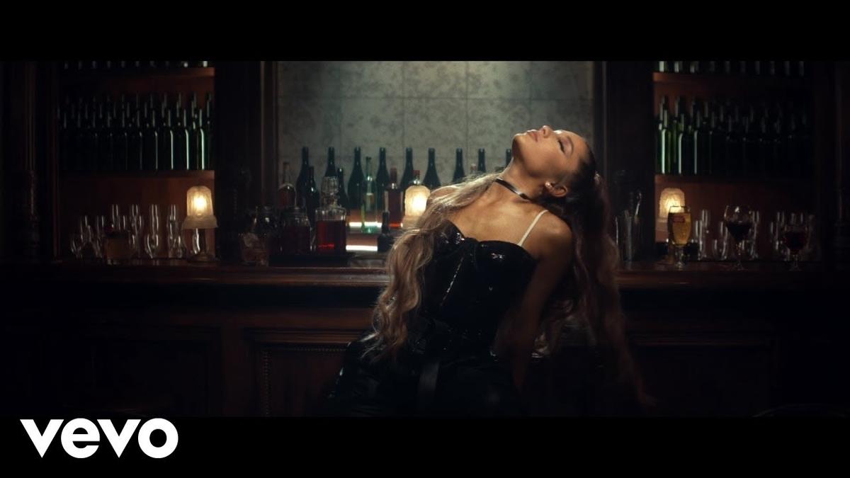 Ariana Grande - Breathinの歌詞和訳まとめ