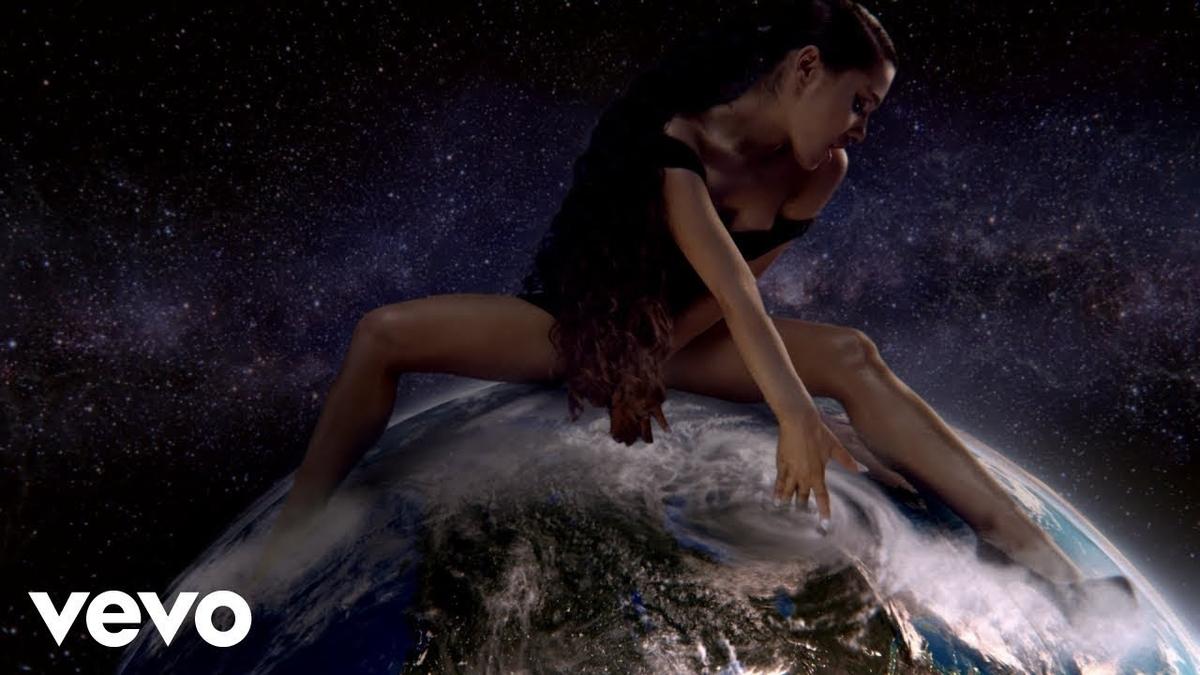 Ariana Grande - God is a womanの歌詞和訳まとめ