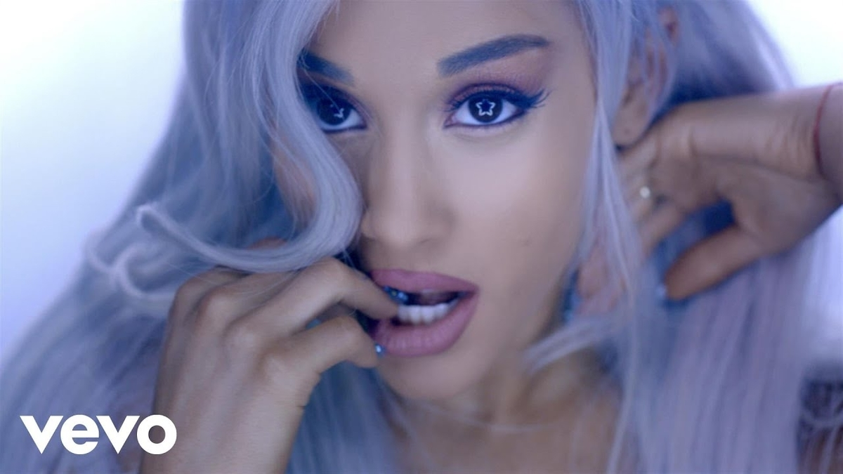 Ariana Grande - Focusの歌詞和訳まとめ