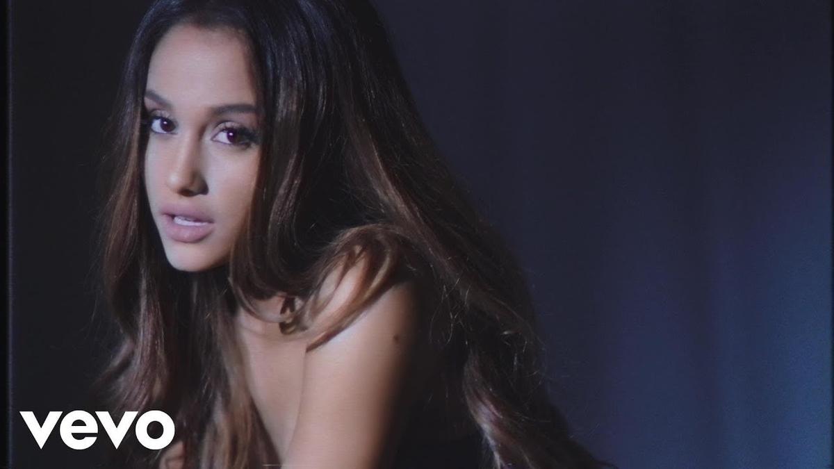 Ariana Grande - Dangerous Womanの歌詞和訳まとめ