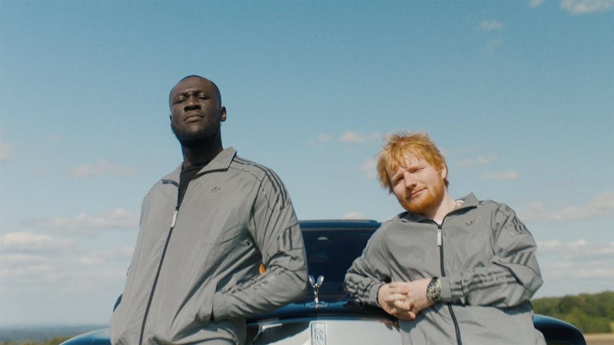 Ed Sheeran - Take Me Back to London feat. Stormzyの歌詞和訳まとめ