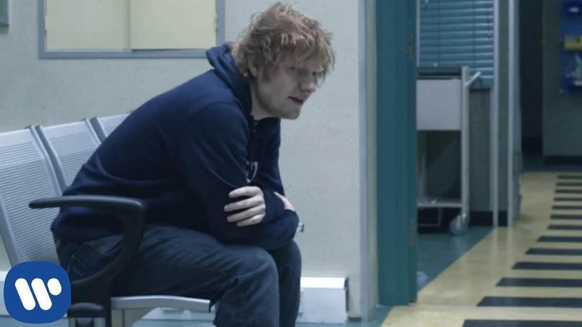 Ed Sheeran - Small Bumpの歌詞和訳まとめ