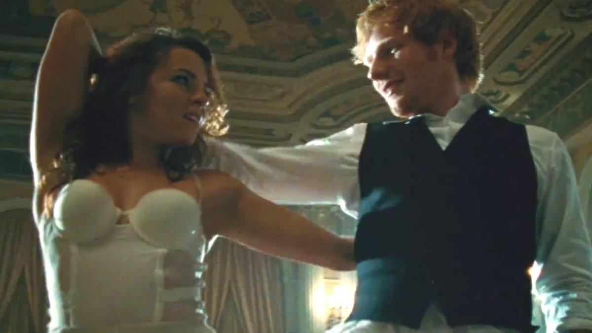 Ed Sheeran - Thinking Out Loudの歌詞和訳まとめ