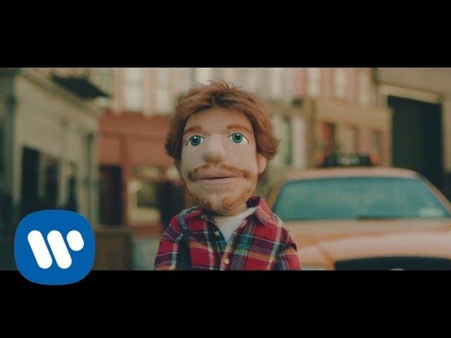 Ed Sheeran - Happierの歌詞和訳まとめ