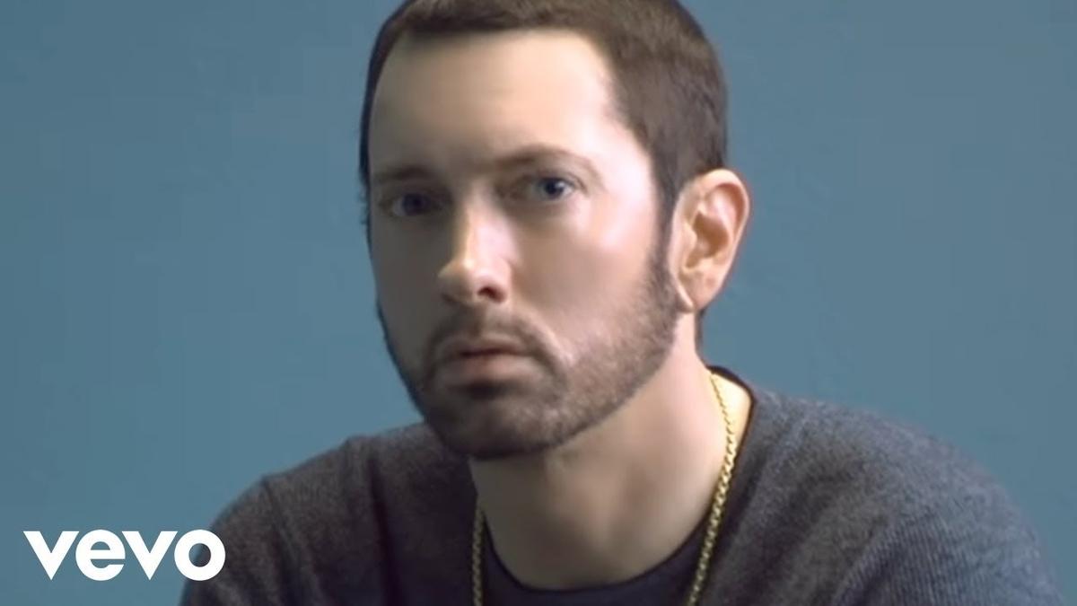 Eminem - River feat. Ed Sheeranの歌詞和訳まとめ