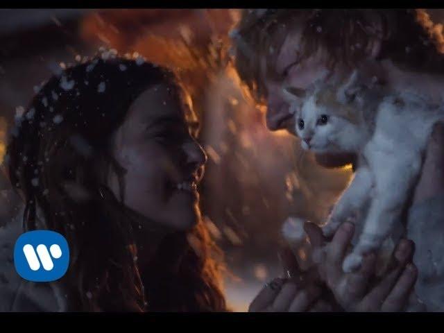 Ed Sheeran - Perfectの歌詞和訳まとめ