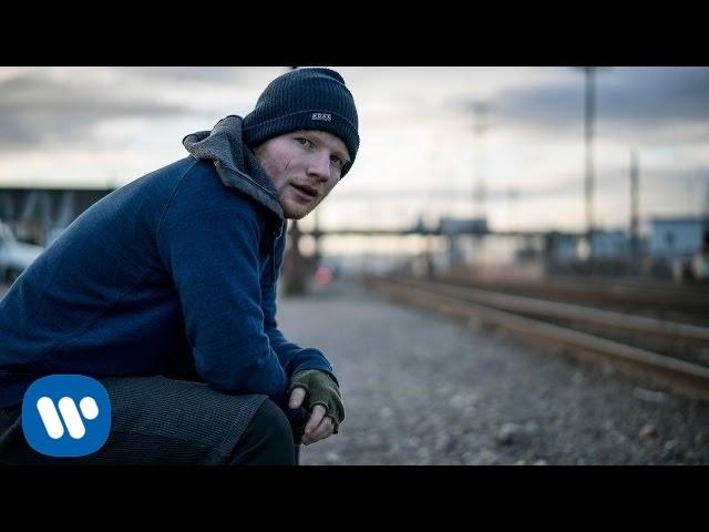 Ed Sheeran - Shape of Youの歌詞和訳まとめ