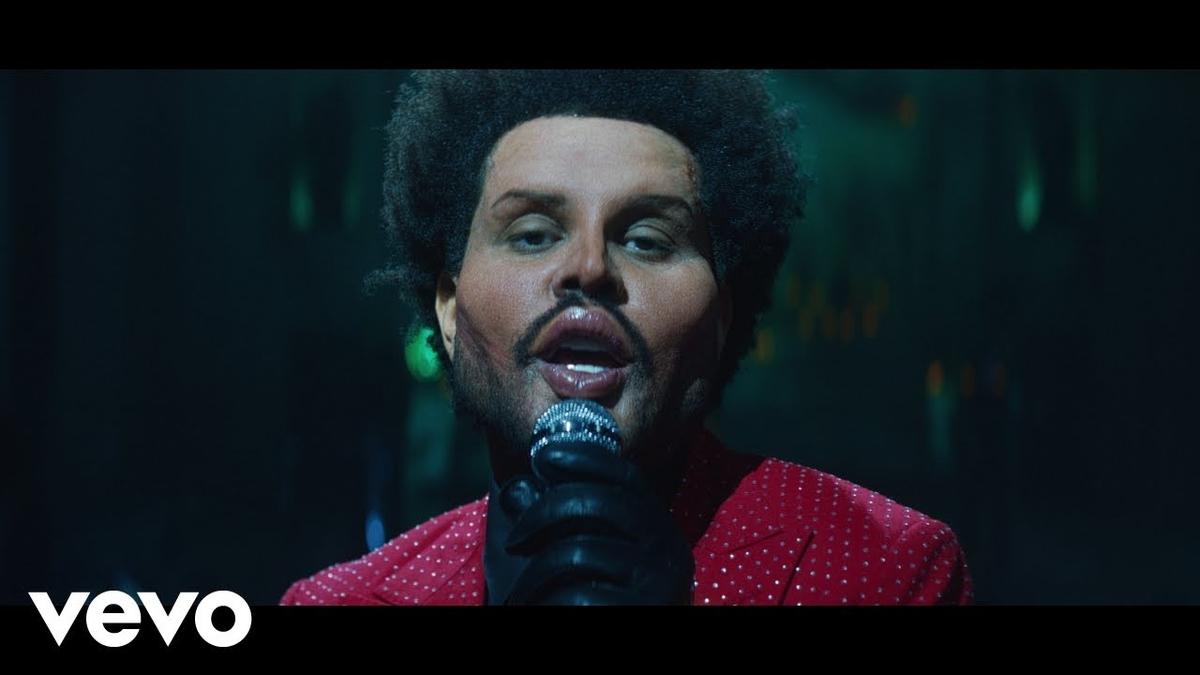 The Weeknd - Save Your Tearsの歌詞和訳まとめ
