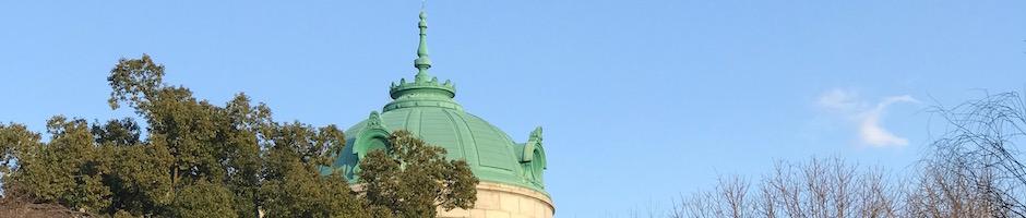 国立博物館 表慶館
