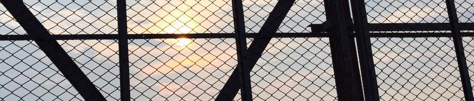 三鷹駅跨線橋