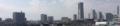 大桟橋から見る横浜みなとみらい