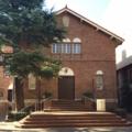 旧早稲田教会