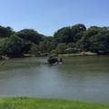 岩崎家が追加した蓬莱島