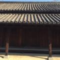 皇居東御苑 百人番小屋