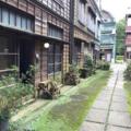 江戸東京たてもの園 昭和の裏路地
