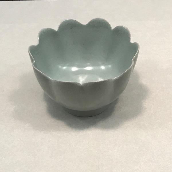 青磁 小鉢