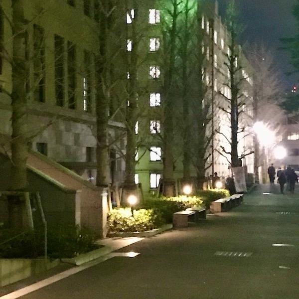 大学3号舘