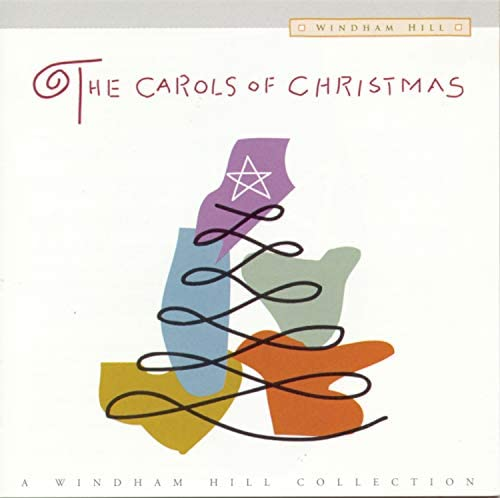 Windham Hill, Carols of Christmas