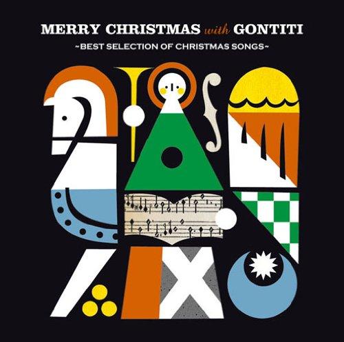 ゴンチチ、クリスマス