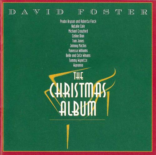 David Foster Christmas