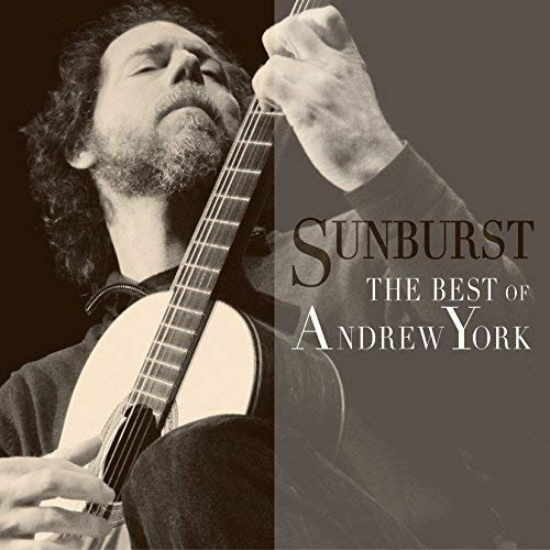The Best of Andrew York