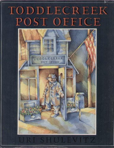 Toddlecreek Post Office