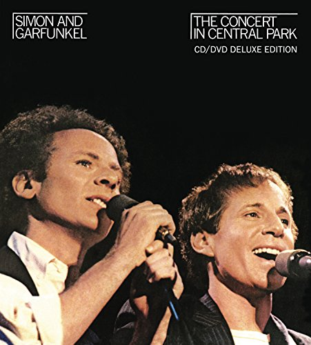 Live in Central Park