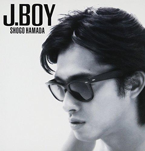 J. Boy