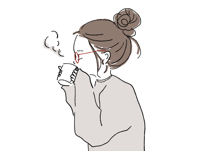 おしゃれ女子 カフェ