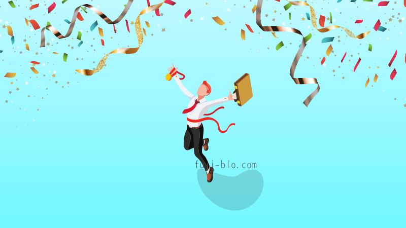 はてなブログ デザインテーマコンテスト2021でCanva賞を受賞しました!