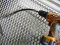 新亀製作所  強力型フレキシブルビット FBS-300。