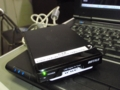 PC外付け地デジチューナー DT-H30/U2 - BUFFALO。