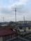 熊谷市柿沼S様の既設アンテナ。