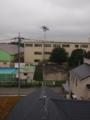 桶川市上日出谷I様 アンテナ工事完了。