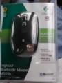 LogicoolさんのBluetoothマウス M555 ケーズデンキさんで手に入れました。