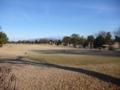 数年ぶりの上里ゴルフ場です。